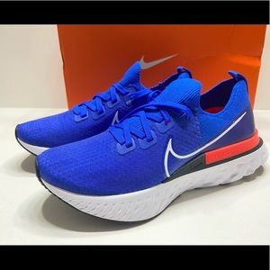 NEW Nike React Infinity Flyknit Mens Running Shoes
